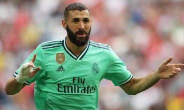'Karim Benzema Pemain yang Paling Diremehkan'