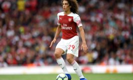 Deschamps: Arsenal Tak Boleh Terlalu Bergantung kepada Matteo Guendouzi