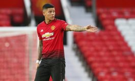 Gagal Pindah ke Everton, Rojo Kesal kepada Man United