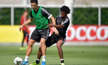 Allegri: Mentalitas dan Profesionalisme Kunci Kehebatan Ronaldo