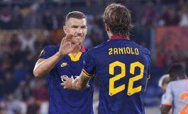 Hasil Pertandingan AS Roma vs Istanbul Basaksehir: Skor 4-0
