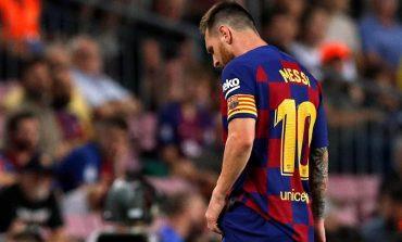 Tandang ke Getafe, Barcelona Tanpa Messi dan Ansu Fati