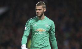 Akhirnya! David de Gea Sepakati Kontrak Baru di Manchester United