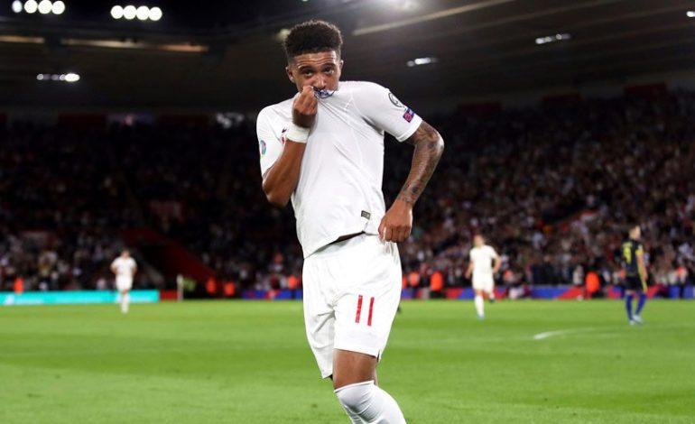 Hasil Pertandingan Inggris vs Kosovo: Skor 5-3