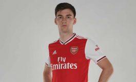 Arsenal Sebut Kieran Tierney Segera Pulih, Debut Lawan Manchester United?