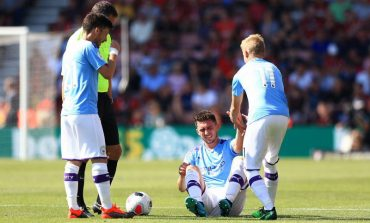 Laporte Cedera, De Bruyne: Ini Pukulan untuk Man City