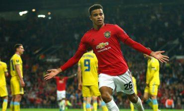 Hasil Pertandingan Manchester United vs Astana: Skor 1-0