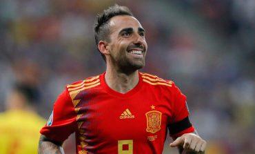 Hasil Pertandingan Rumania vs Spanyol: Skor 1-2