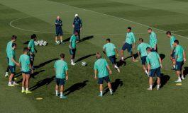Real Madrid Bakal Memasang Teknologi Anti-Drone di Lokasi Latihan