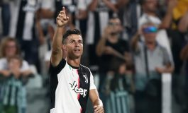Popularitas Cristiano Ronaldo Dongkrak Pendapatan Juventus, Capai Rp927 Miliar