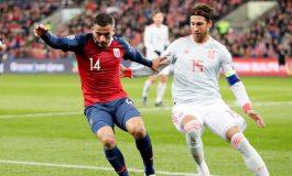Spanyol Pastikan Tempat di Piala Eropa 2020