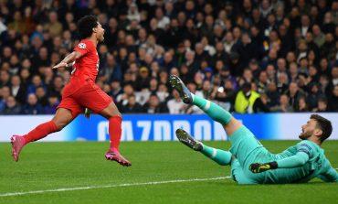 Hugo Lloris Amat Terpukul Setelah Tottenham Hotspur Dibantai Bayern Munchen