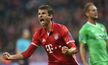 Thomas Muller Tertarik ke Manchester United