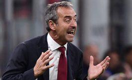 AC Milan Memecat Marco Giampaolo