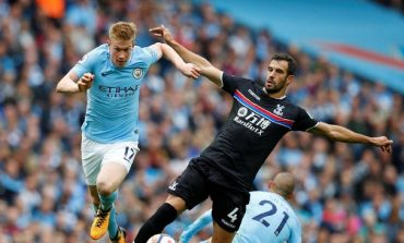 Palace Vs Man City: Kesempatan The Citizens Mengejar Liverpool