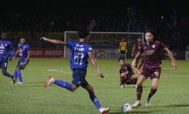 Hasil Pertandingan PSM Makassar vs Arema FC: Skor 6-2