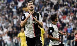 Claudio Marchisio: Bersama Aaron Ramsey, No. 8 Juventus Di Tangan Aman