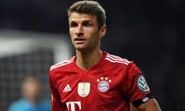 Thomas Muller Ingin Hengkang dari Bayern Munchen