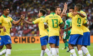 Hasil Pertandingan Brasil vs Senegal: Skor 1-1