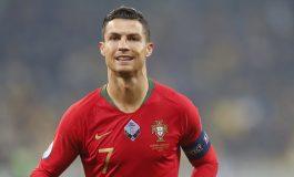 Tua-tua Keladi, Cristiano Ronaldo Bukukan Gol ke-700!