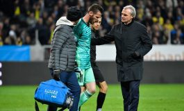 Cedera, David de Gea Diragukan Bisa Tampil dalam Laga Manchester United vs Liverpool