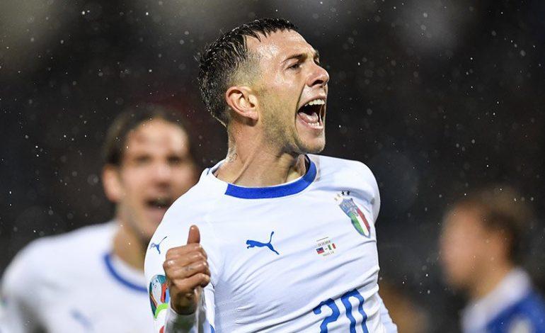 Hasil Pertandingan Liechtenstein vs Italia: Skor 0-5