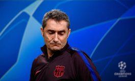 Ernesto Valverde Tidak Setuju jika El Clasico Ditunda