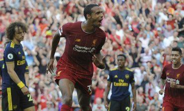 Resmi, Liverpool Perpanjang Kontrak Matip Hingga Tahun 2024