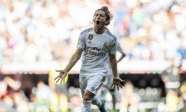 Tinggalkan Real Madrid, Luka Modric Gabung Klub Inggris Ini?