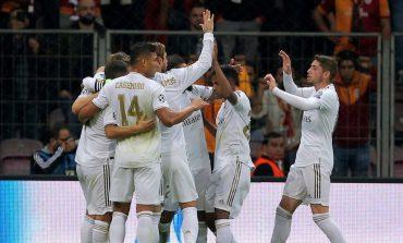Real Madrid Puasa Belanja Pemain pada Januari Nanti