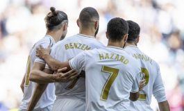 Real Madrid Dianggap Bermain Buruk, Sangat Buruk