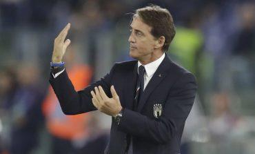 Timnas Italia Resmi Perpanjang Kontrak Roberto Mancini