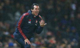 Arsenal Kalah, Unai Emery Mengkambinghitamkan VAR