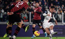 Stefano Pioli: Performa AC Milan Selevel Juventus