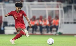 Suasana Ruang Ganti Timnas Indonesia U-19 Saat Fakhri Pamit