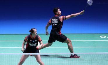 Praveen/Melati dan Ruselli Melaju ke 16 Besar Hong Kong Open 2019