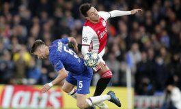 Pertandingan Gila yang Melelahkan, Chelsea-Ajax Sampai Terlambat Datangi Konferensi Pers