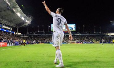 Sampaikan Salam Perpisahan, Ibrahimovic Ucapkan Terima Kasih kepada Galaxy
