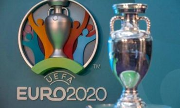 Hasil Lengkap Kualifikasi Piala Eropa 2020, Jumat (15/11/2019)