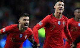 Ruben Neves Berharap Cristiano Ronaldo Tetap Bersinar