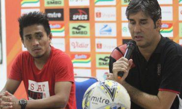 Demi Tiga Poin, Bali United Bertekad Tekuk PSIS Semarang