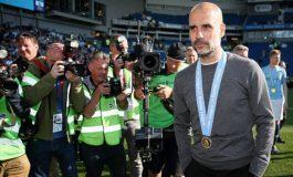 Guardiola Kirim Surat Cinta untuk 114 Suporter Man City, Apa Isinya?