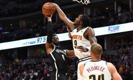 Hasil Lengkap Pertandingan NBA, Jumat (15/11/2019)