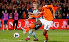 Hasil Imbang Irlandia Utara Vs Belanda, Antarkan De Oranje ke Euro 2020