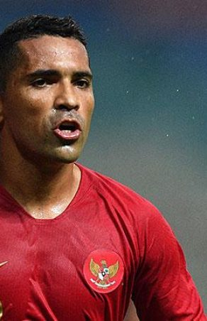 Cedera Hamstring, Beto Goncalves Terancam Gagal Bela Timnas Indonesia U-22 di SEA Games 2019