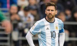 Brasil Kalah dari Argentina, Tite Sebut Lionel Messi Bisa Pengaruhi Wasit