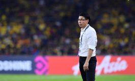 Demi Kalahkan Timnas Indonesia, Tan Cheng Hoe Minta Pemain Malaysia Lupakan Insiden di SUGBK