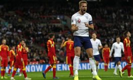 Cetak 12 Gol di Kualifikasi Piala Eropa, Harry Kane Catatkan Sejarah Baru