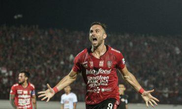 Bali United Bisa Pastikan Gelar Juara Shopee Liga 1 2019 pada Pekan ke-30