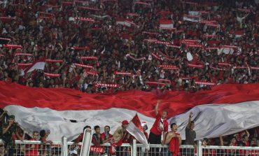 Aliansi Suporter Indonesia di Malaysia Memboikot Laga Timnas Indonesia